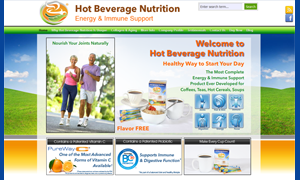 Hot Beverage Nutrition, Inc.